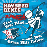 Free Your Mind And Your Grass Will Follow (CD)