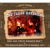 Who Are These Masked Men? / Live In Bremen 1987 (2CD)