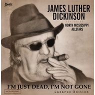 I'm Just Dead, I'm Not Gone (CD)