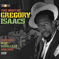The Best Of Gregory Isaacs (2CD)