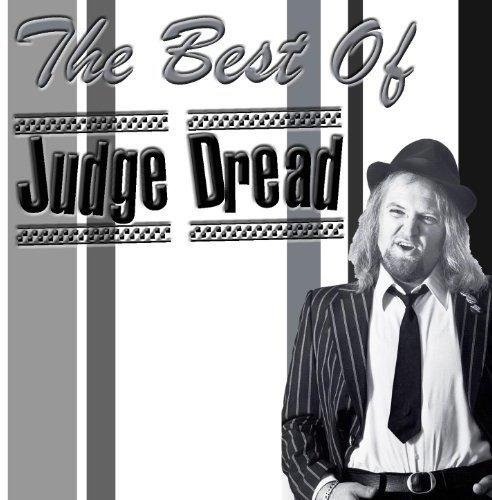 Judge Dread - The Legendary Judge Dread Volume 1 - King Of Rudeness