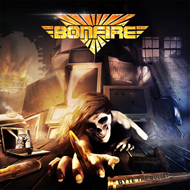 Produktbilde for Byte The Bullet (CD)