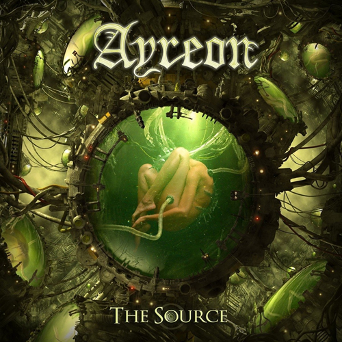 The Source (2CD + DVD)