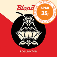 Produktbilde for Pollinator (CD)