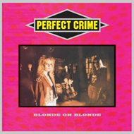 Perfect Crime (CD)