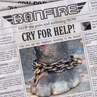 Cry For Help (CD)