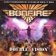 Double X Vision - Live (CD)