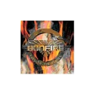Fuel To The Flames (CD)