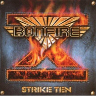 Strike Ten (CD)