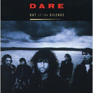 Out Of The Silence (CD)
