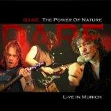 Power Of The Nature - LIVE (CD)