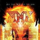 All The Way To The Sun (CD)