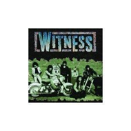 Witness (CD)
