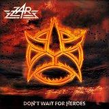 Don'T Wait For Heroes (CD)