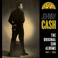 The Original Sun Albums 1957-1964 (8CD)