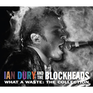 Produktbilde for What A Waste: The Collection (2CD)