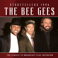 Storytellers 1996 - The Classic TV Broadcast Plus Interview (CD)