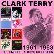 The Complete Albums Collection 1961-1963 (4CD)