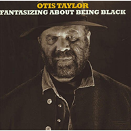 Fantasizing About Being Black (CD)