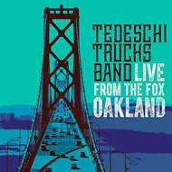 Live From The Fox Oakland (2CD)