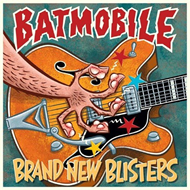 Brand New Blisters (CD)
