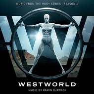 Produktbilde for Westworld - Music From The HBO Series Season 1 (USA-import) (2CD)