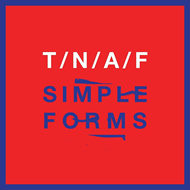 Simple Forms (CD)