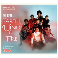 The Real…Earth, Wind & Fire (3CD)