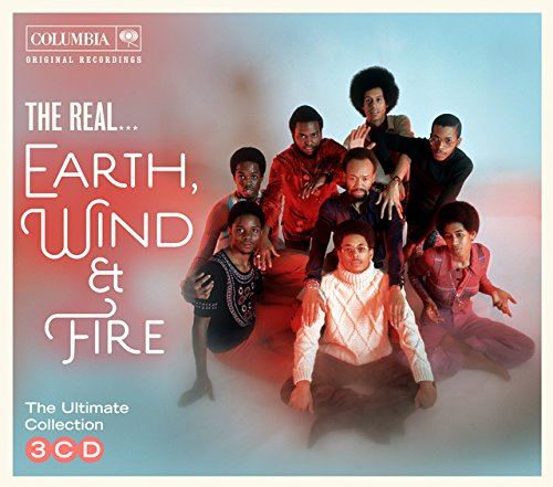 The Real...Earth, Wind & Fire (3CD)