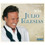 The Real…Julio Iglesias (3CD)