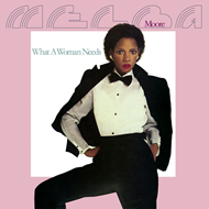What A Woman Needs - Expanded Edition (CD)