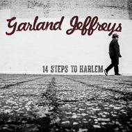 14 Steps To Harlem (CD)
