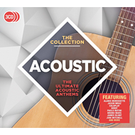 Acoustic: The Collection (3CD)