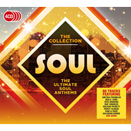 Soul: The Collection (4CD)