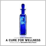 A Cure For Wellness - Original Music (CD)