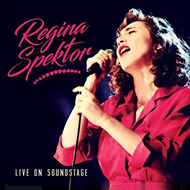 Regina Spektor Live On Soundstage (CD + DVD)