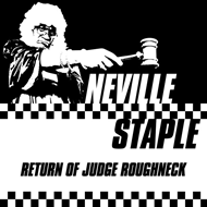 Return Of Judge Roughneck (CD)