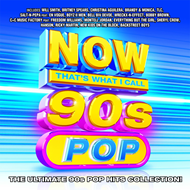 Now That's What I Call 90s Pop (CD)