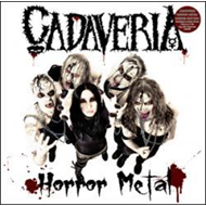 Horror Metal - Undead Edition (CD)