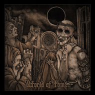 World Of Tombs (CD)