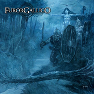 Furor Gallico (Re-Release) (CD)
