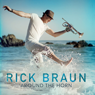 Around The Horn (CD)