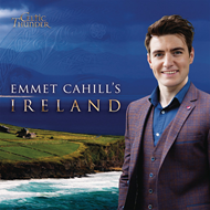 Produktbilde for Emmet Cahill's Ireland (CD)