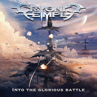 Into The Glorious Battle (CD)