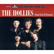 Head Out Of Dreams: The Complete Hollies August 1973 - May 1975 (6CD)