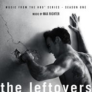 The Leftovers - Music From The HBO Series Season One (CD)
