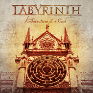 Architecture Of A God (CD)