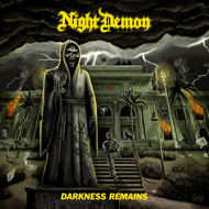 Darkness Remains (CD)