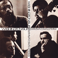 Washington Suite - Limited Edition (CD)