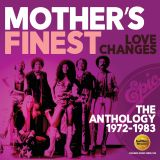 Love Changes - The Anthology, 1972-1983 (2CD)